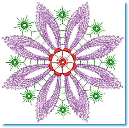 Embroidery Designs at Urban Threads - Free Designs