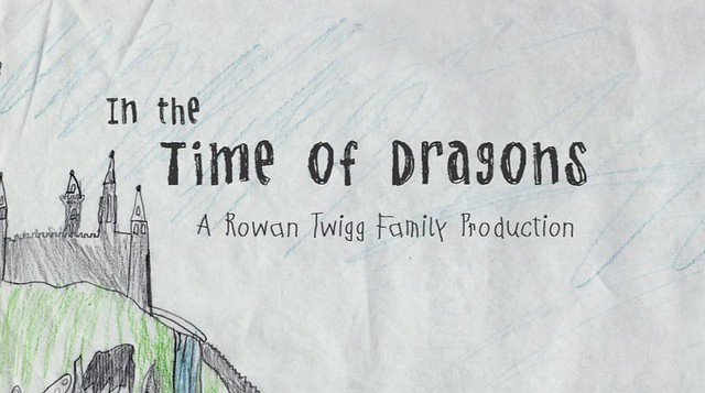 In the Time of Dragons (final)