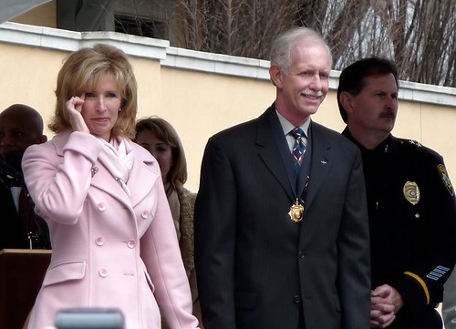 Chesley Sullenberger photo