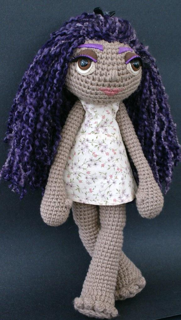 Free Crochet Doll Patterns – Amigurumi Patterns – All Crochet Pattern | 1024x577