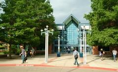 Collin College Spring Creek Campus Plano Texas Collin College