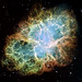 Crab Nebula by NASA Goddard Photo and Video