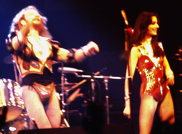 Ian Anderson & Shona Learoyd-1975