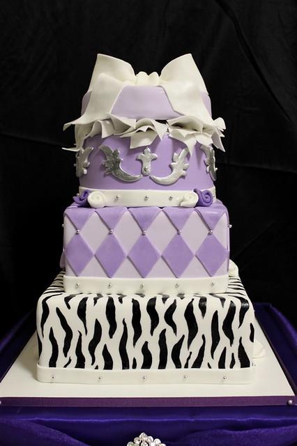 Red Velvet Diva Of Cake