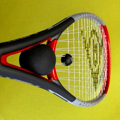 strings, ball, yellow, rackets, ball, toy,