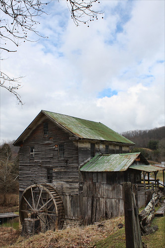 mill virginia washingtoncounty nationalregisterofhistoricplaces
