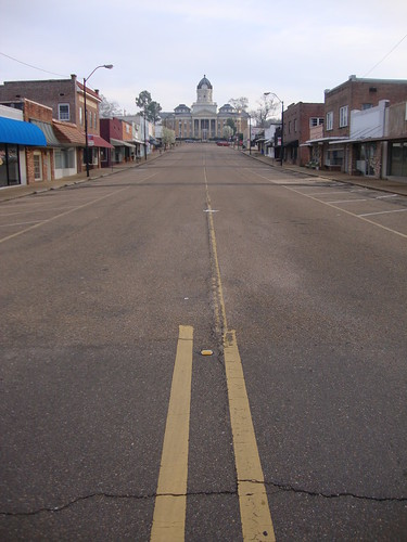 mississippi ms mendenhall downtowns simpsoncounty