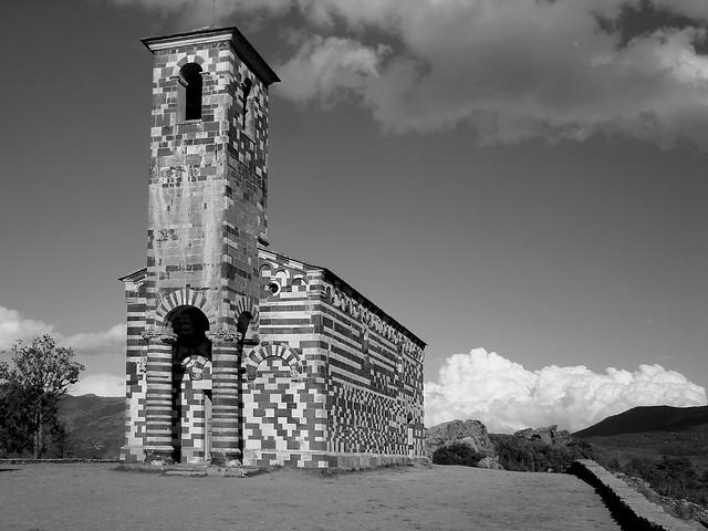 Eglise de Murato