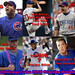 Chicago Cubs 2010 Starting Rotation