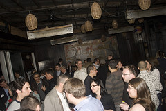 WHIR NYC EVENT Crowd