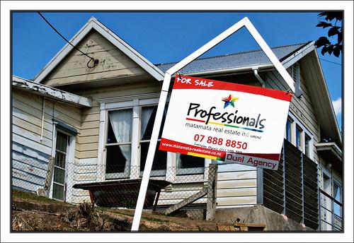 Jak sprzedać mieszkanie lub dom