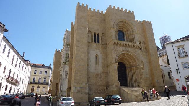 767 - Coimbra