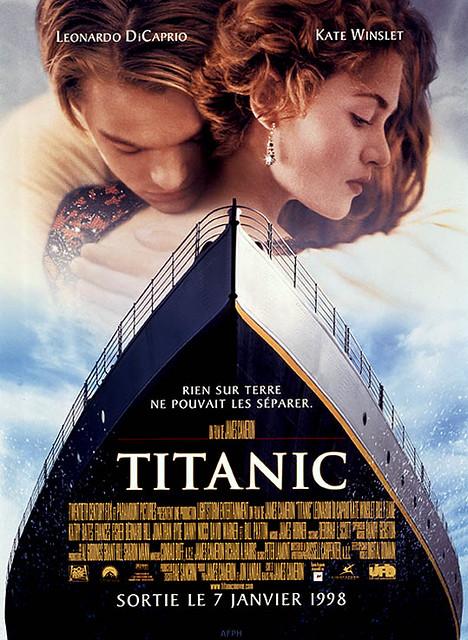 タイタニック (1997年の映画)の画像 p1_23