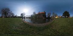 Winsener castle