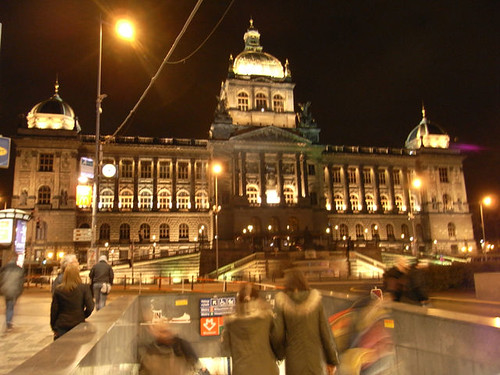 @Praha,Czech Republic.2009