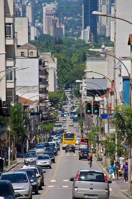 Rua Augusta, São Paulo