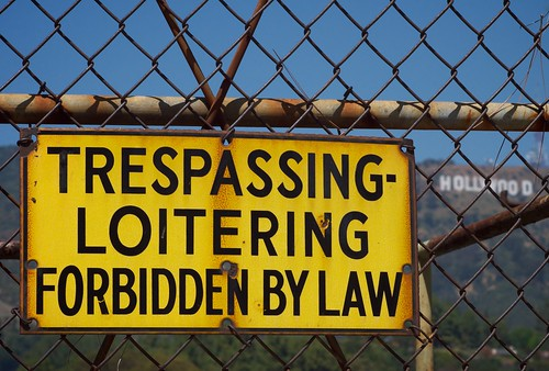 Forbidden By Law