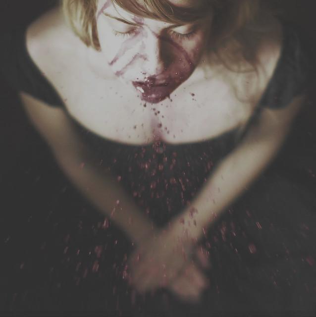 Lissy Laricchia - The Death