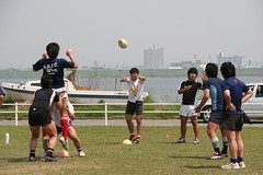 #oit_rugby 20100505 - 16