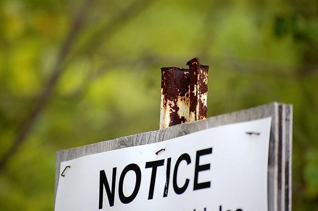 Rust Notice