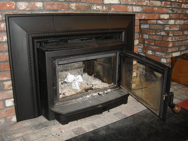 Hearthstone Clydesdale Insert View More Fireplace Wood