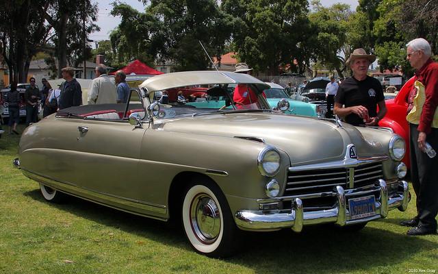 Classic Cars Fullerton