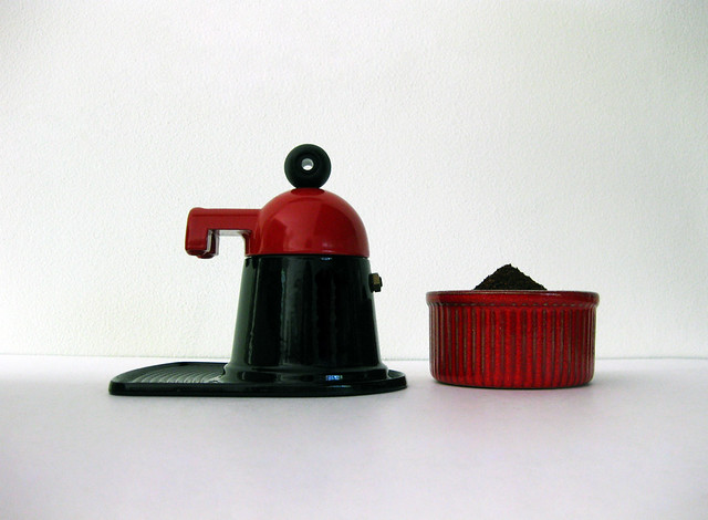 Map Italian Coffee Maker : Mod Stove Top Espresso Maker, Made in Italy Flickr - Photo Sharing!