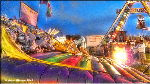 carnival westminster md