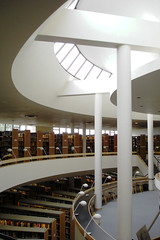 Aalto Mt Angel Library 13