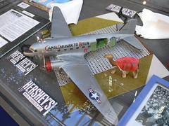 C-47A: CamelCaravan to Berlin