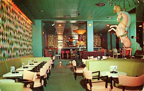 new_hotel_monteleone_carousel_new_orleans_LA_1963
