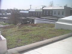 Green Roof -HRWA
