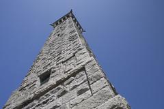 20100420 - Pilgrim Monument 2010