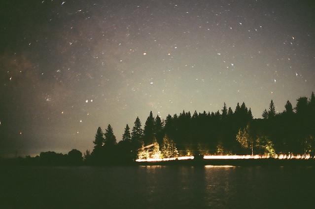 stars and stars and stars and