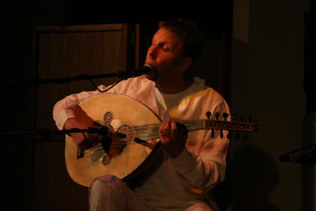 Yuval Ron