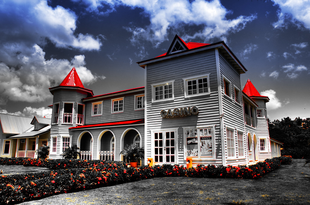 casinos in samana dominican republic