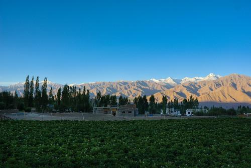 india mountain leh hdr himalayas ladakh stokkangri photomatix