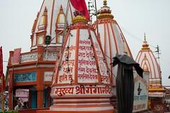 India: Himalayas Haridwar