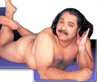 Mo of the day #4: Ron Jeremy