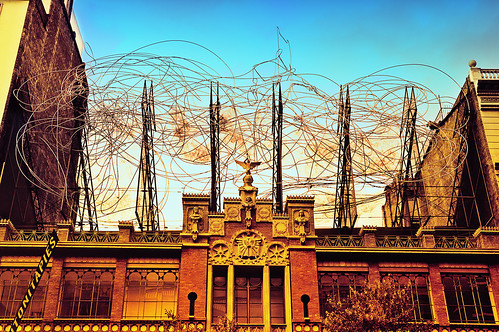 Antoni Tapies Foundation, Barcelona