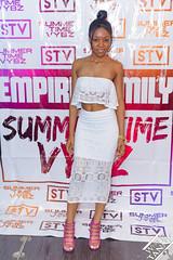 Empire Family presents Summer Time Vybz 7 At Worlds Fair Marina