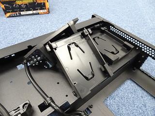 硬碟安裝的方法