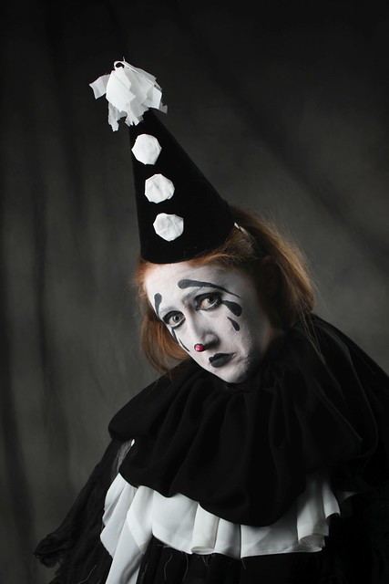 Clown, Canon EOS 550D, Canon EF 28-80mm f/3.5-5.6