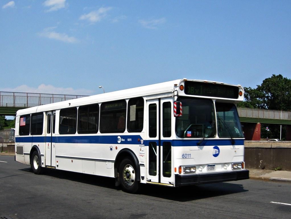 Kitchener To New York Bus