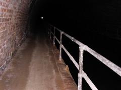 dudley netherton tunnel