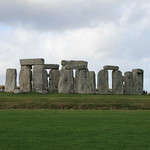 Stonehenge - Salisbury Plain, Amesbury, Wiltshire, South West England