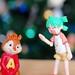 Yotsuba Meets Alvin