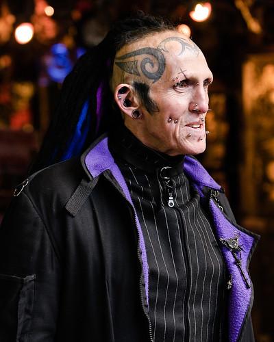 Gothic Tattoos