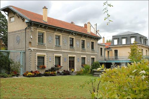 Le musée de l'Ecole de Nancy