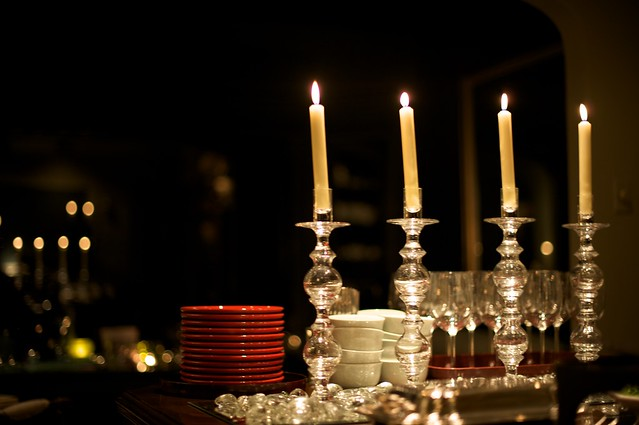 Epiphany Dinner Party 4